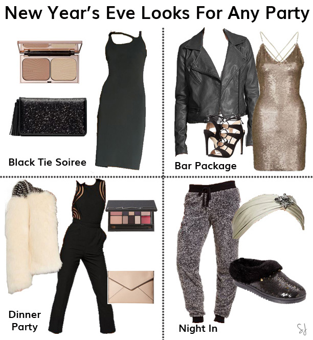 New Year S Eve Outfit Ideas